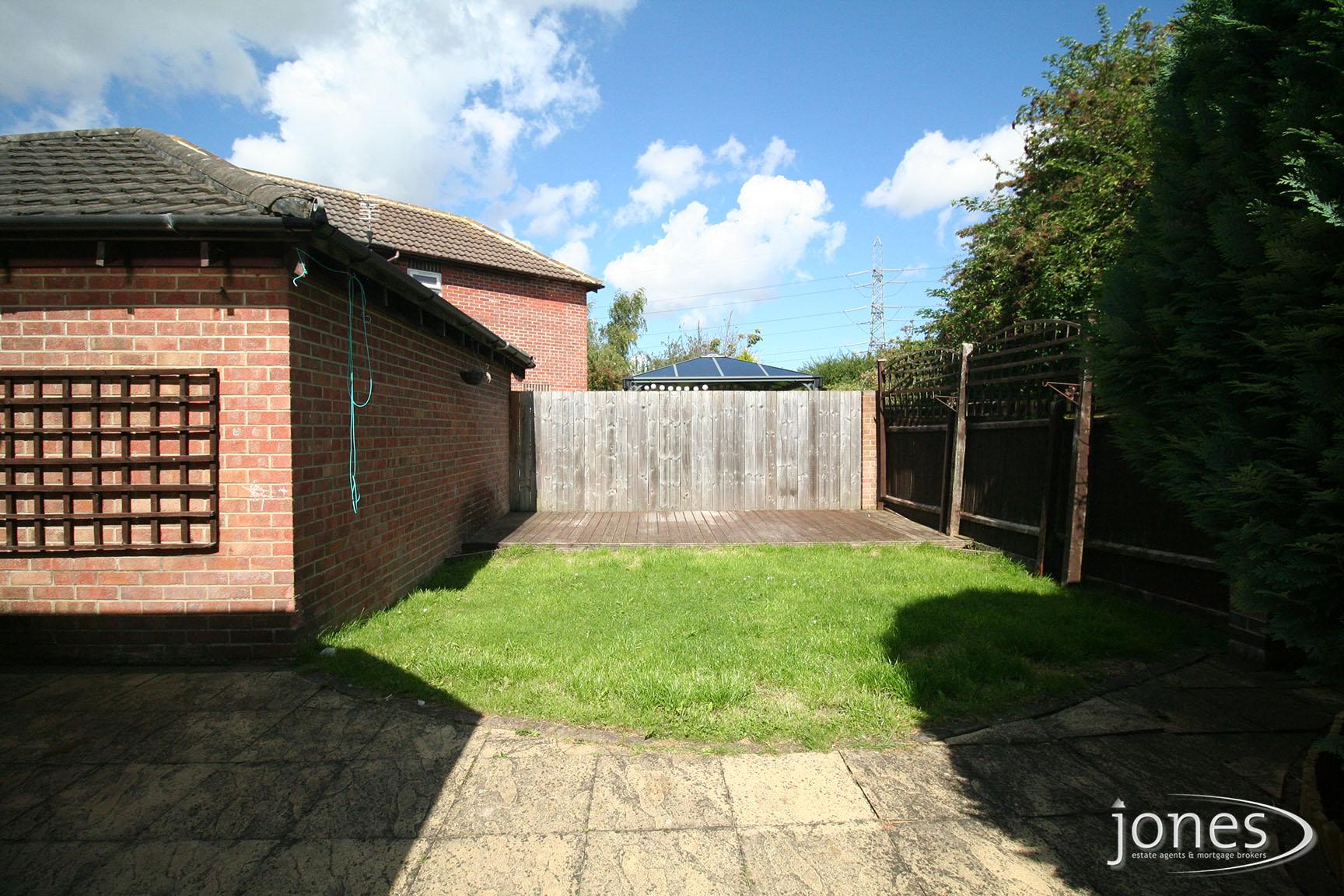 Home for Sale Let - Photo 12 Millington Close, Billingham, TS23 3FD