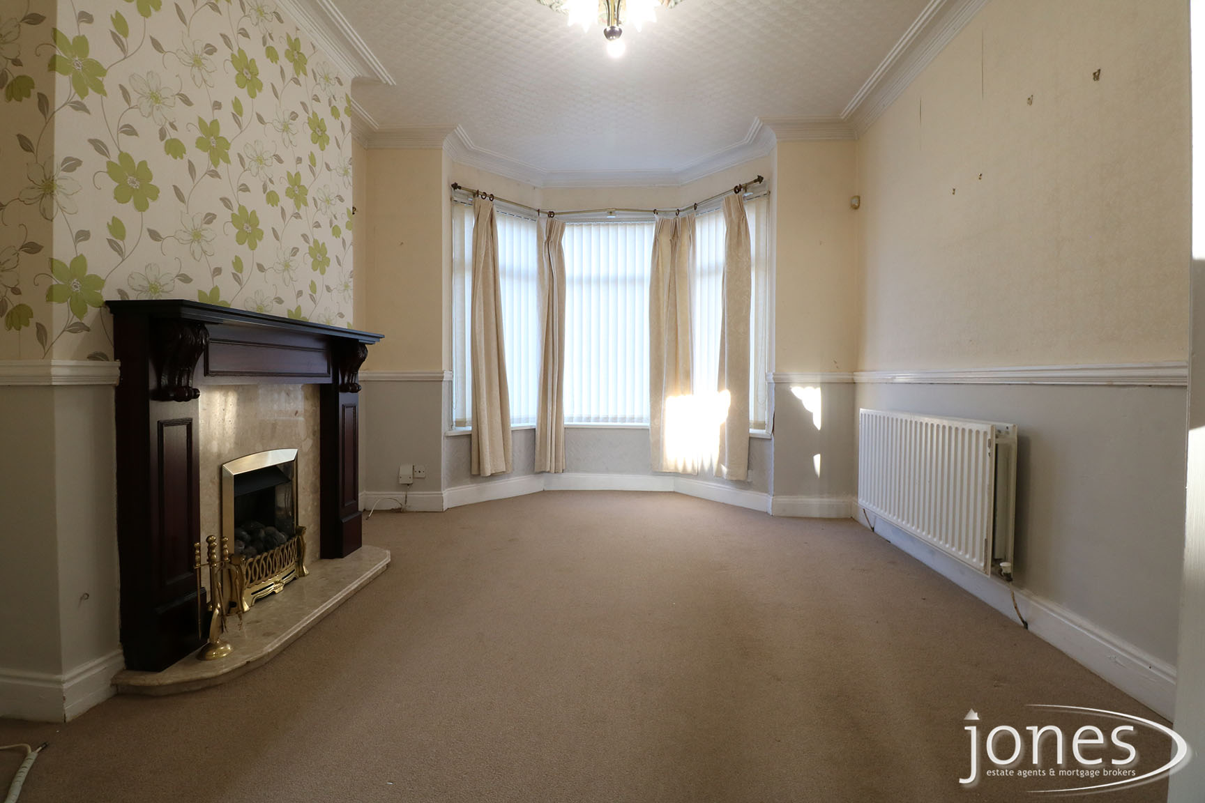 Home for Sale Let - Photo 02 Lambton Road,  Stockton on Tees, TS19 0ER