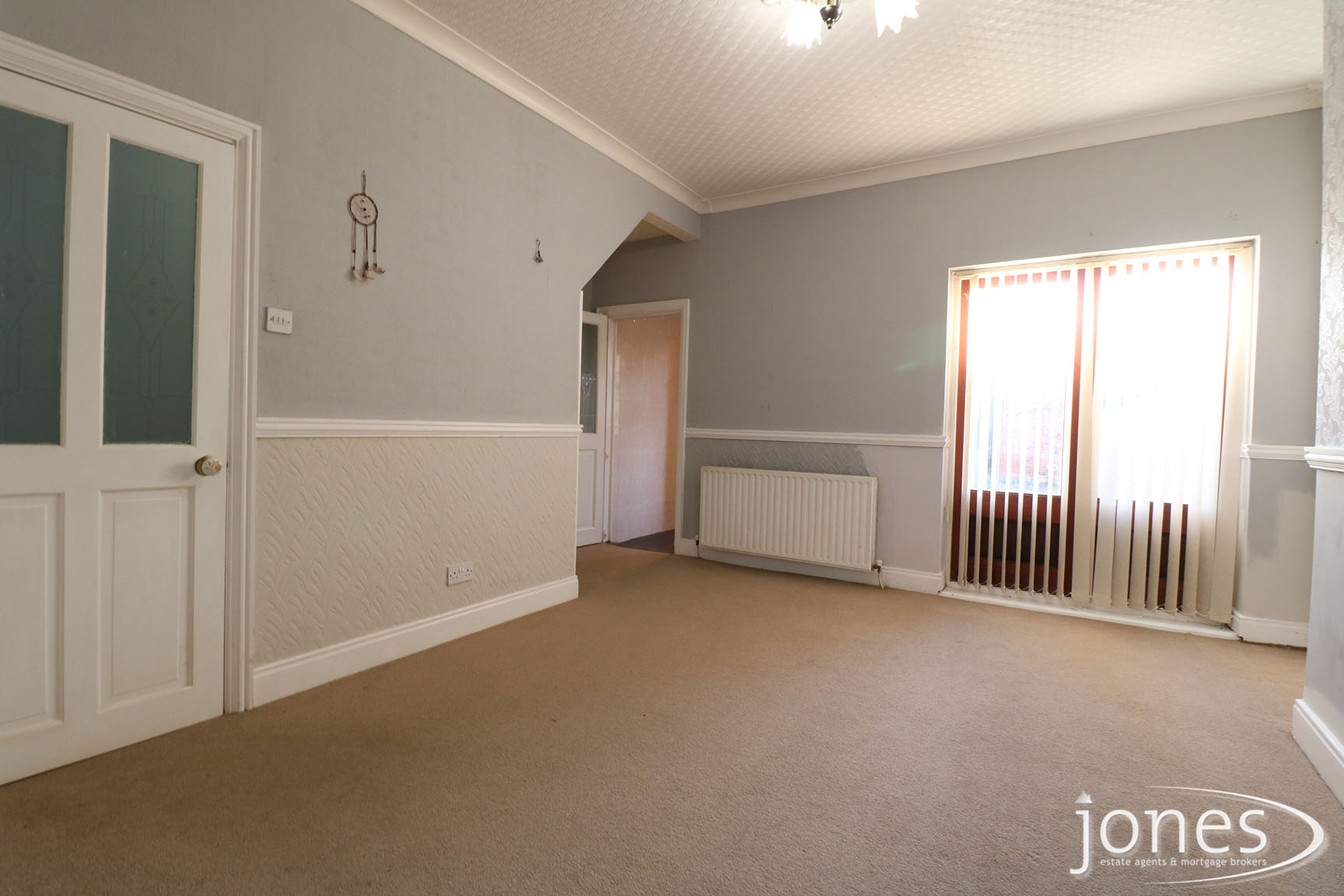 Home for Sale Let - Photo 03 Lambton Road,  Stockton on Tees, TS19 0ER
