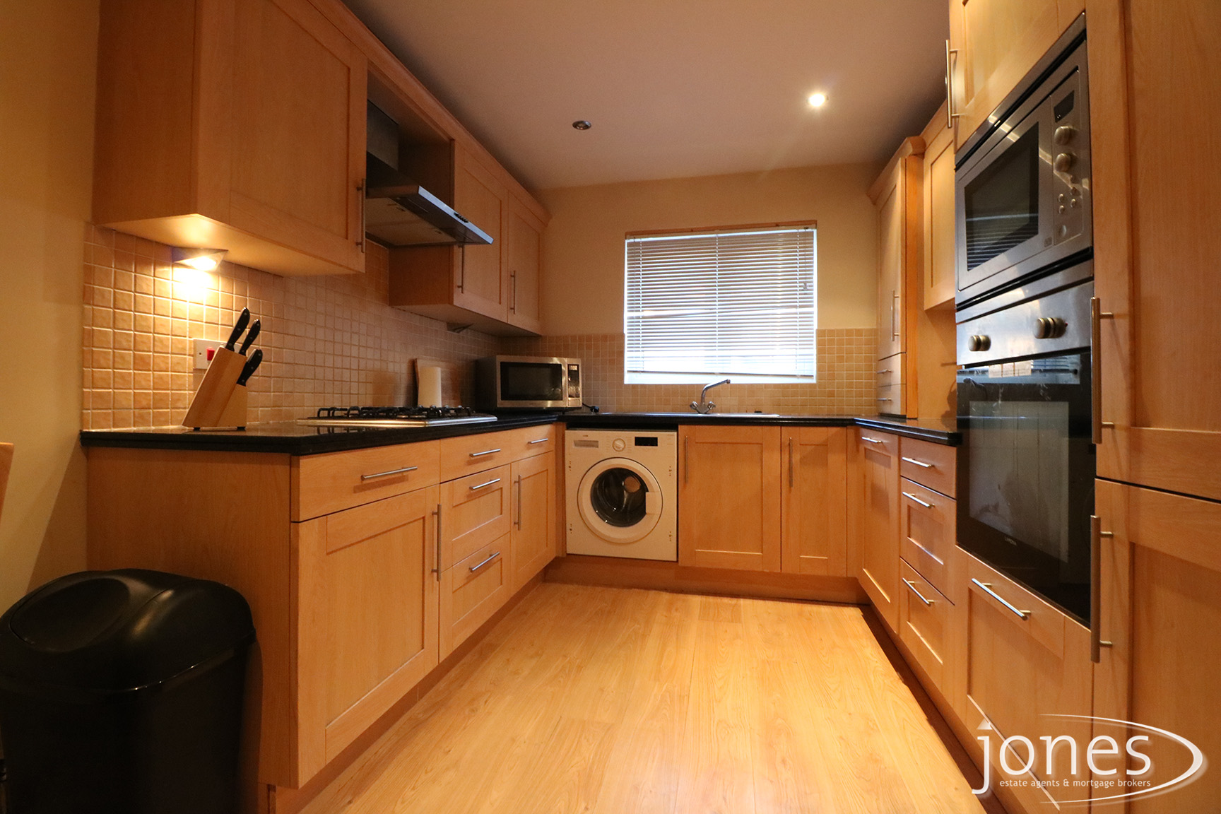 Home for Sale Let - Photo 06 Chart House, Admiral Way,Hartlepool Marina, Hartlepool TS24 0WB