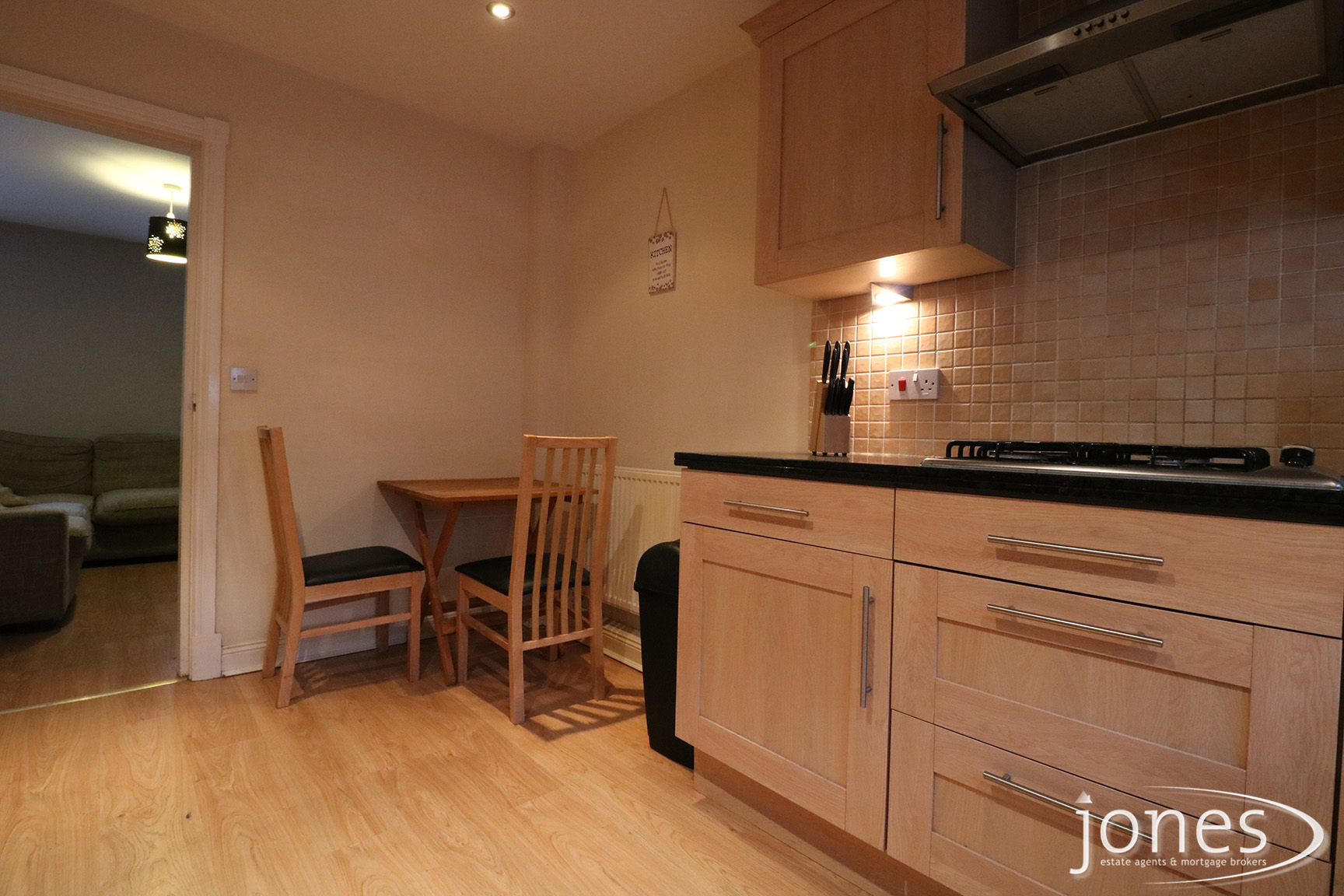Home for Sale Let - Photo 07 Chart House, Admiral Way,Hartlepool Marina, Hartlepool TS24 0WB