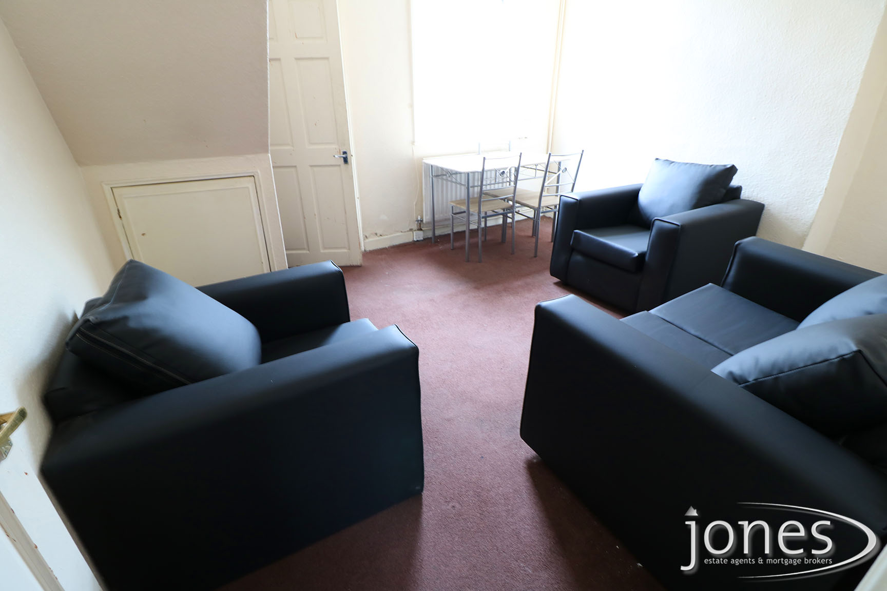 Home for Sale Let - Photo 02 Percy Street,  Middlesbrough, TS1 4DD
