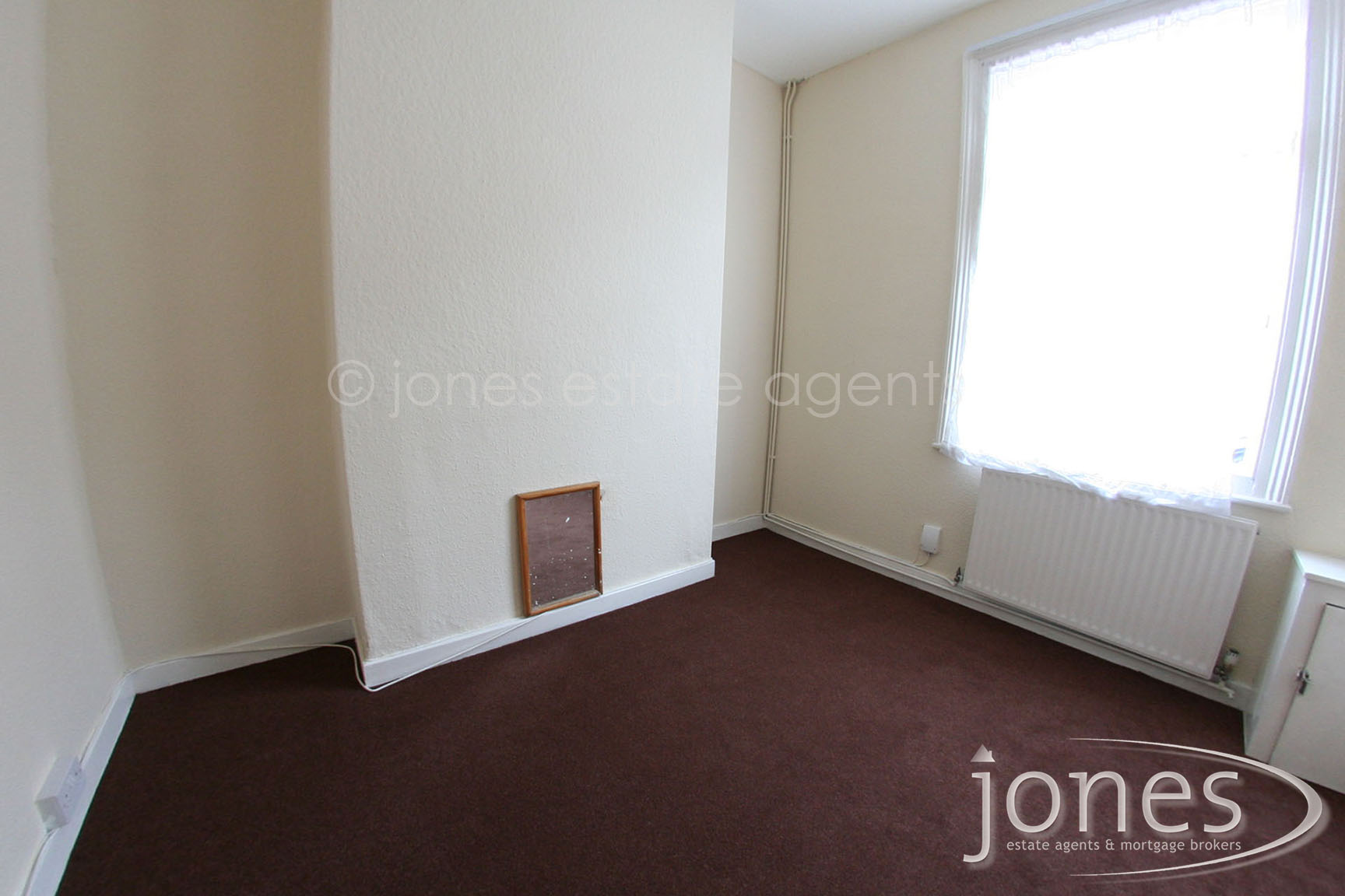 Home for Sale Let - Photo 03 Percy Street,  Middlesbrough, TS1 4DD