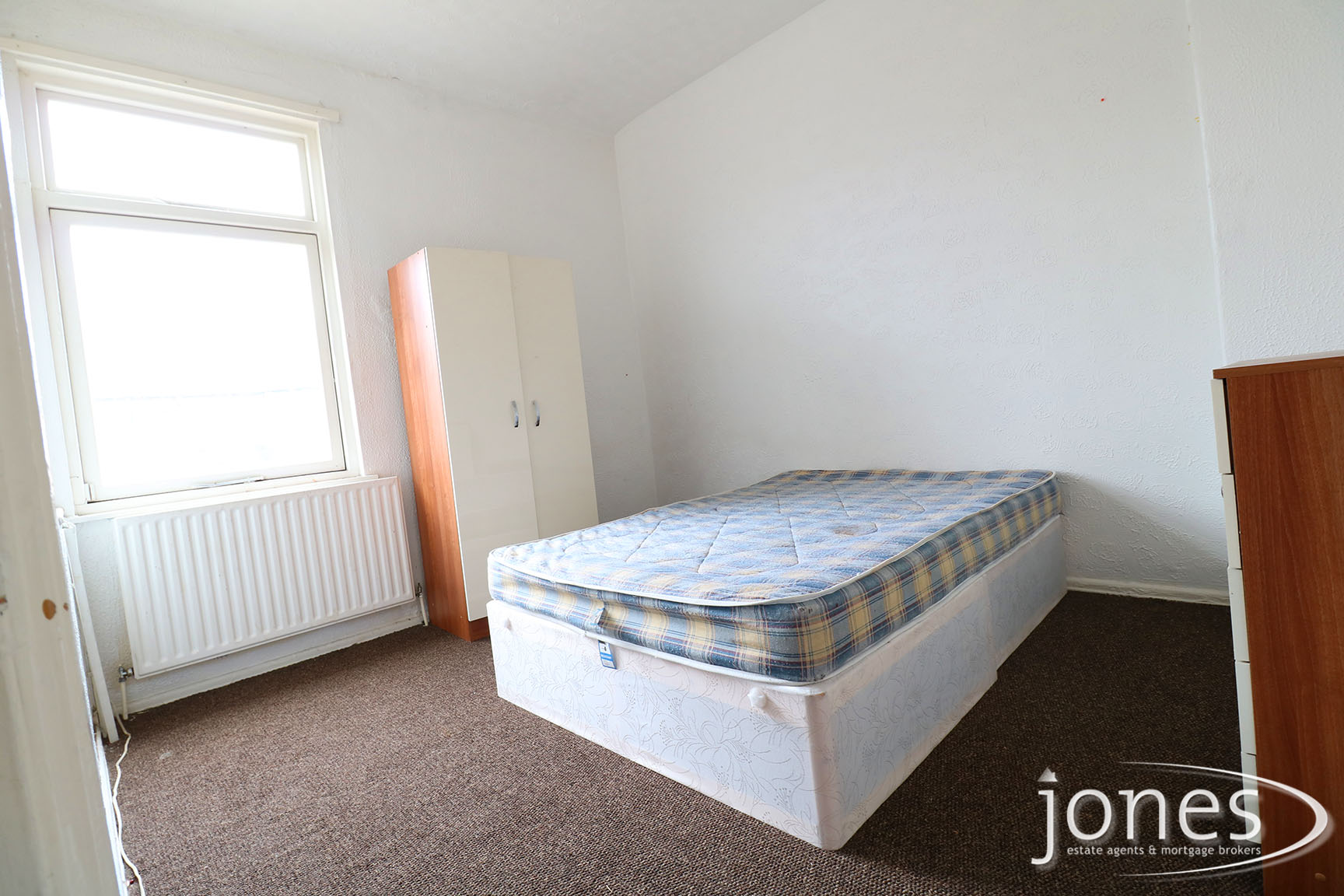 Home for Sale Let - Photo 05 Percy Street,  Middlesbrough, TS1 4DD