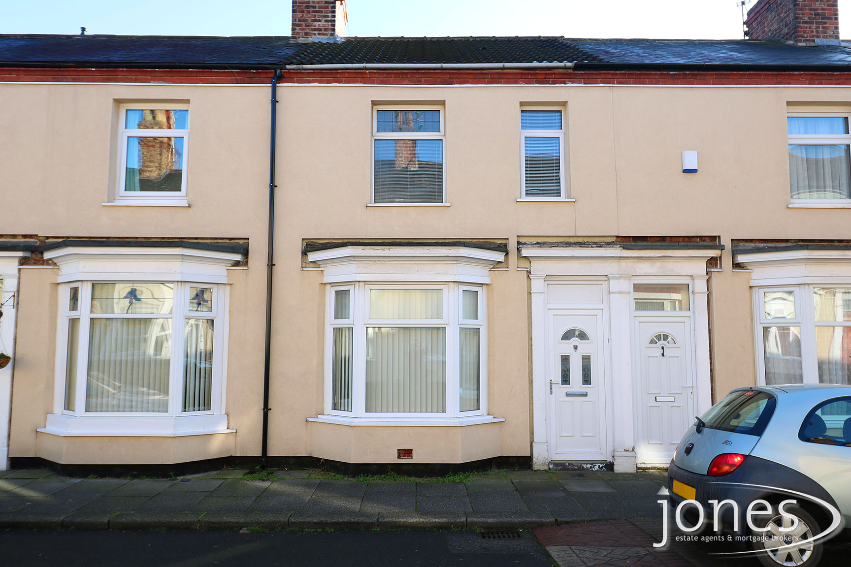 Home for Sale Let - Photo 01 Castlereagh Road,  Stockton on Tees, TS19 0DL