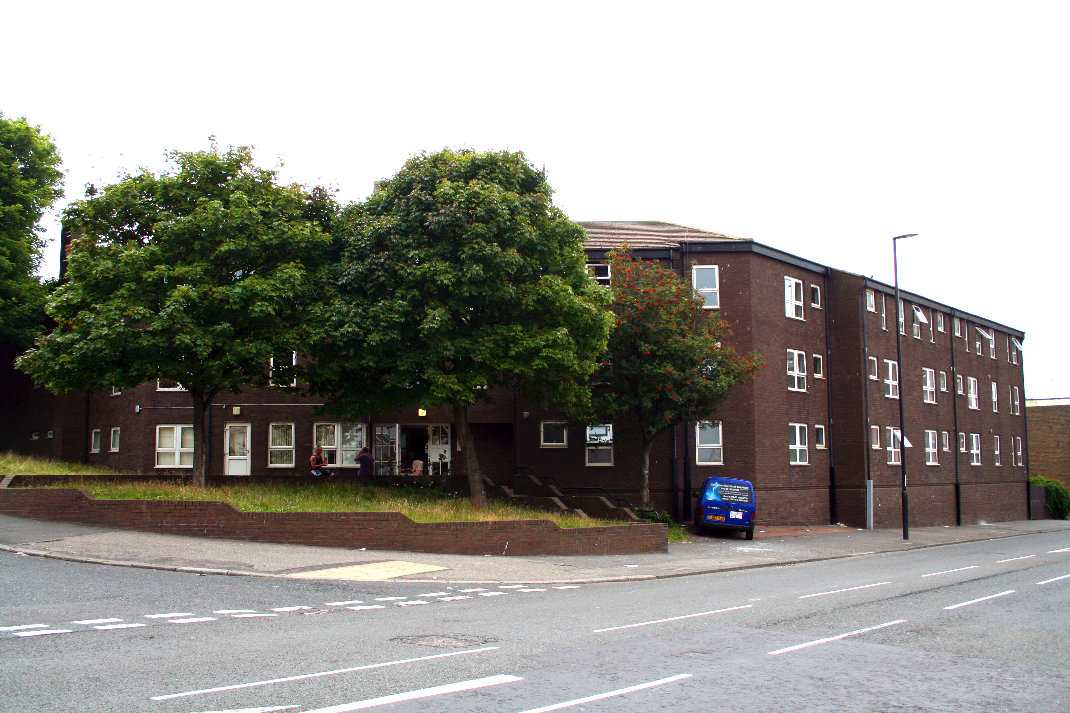 Home for Sale Let - Photo 01 Watts Moses House(Flat 33), High Street East Sunderland, SR1 2BX