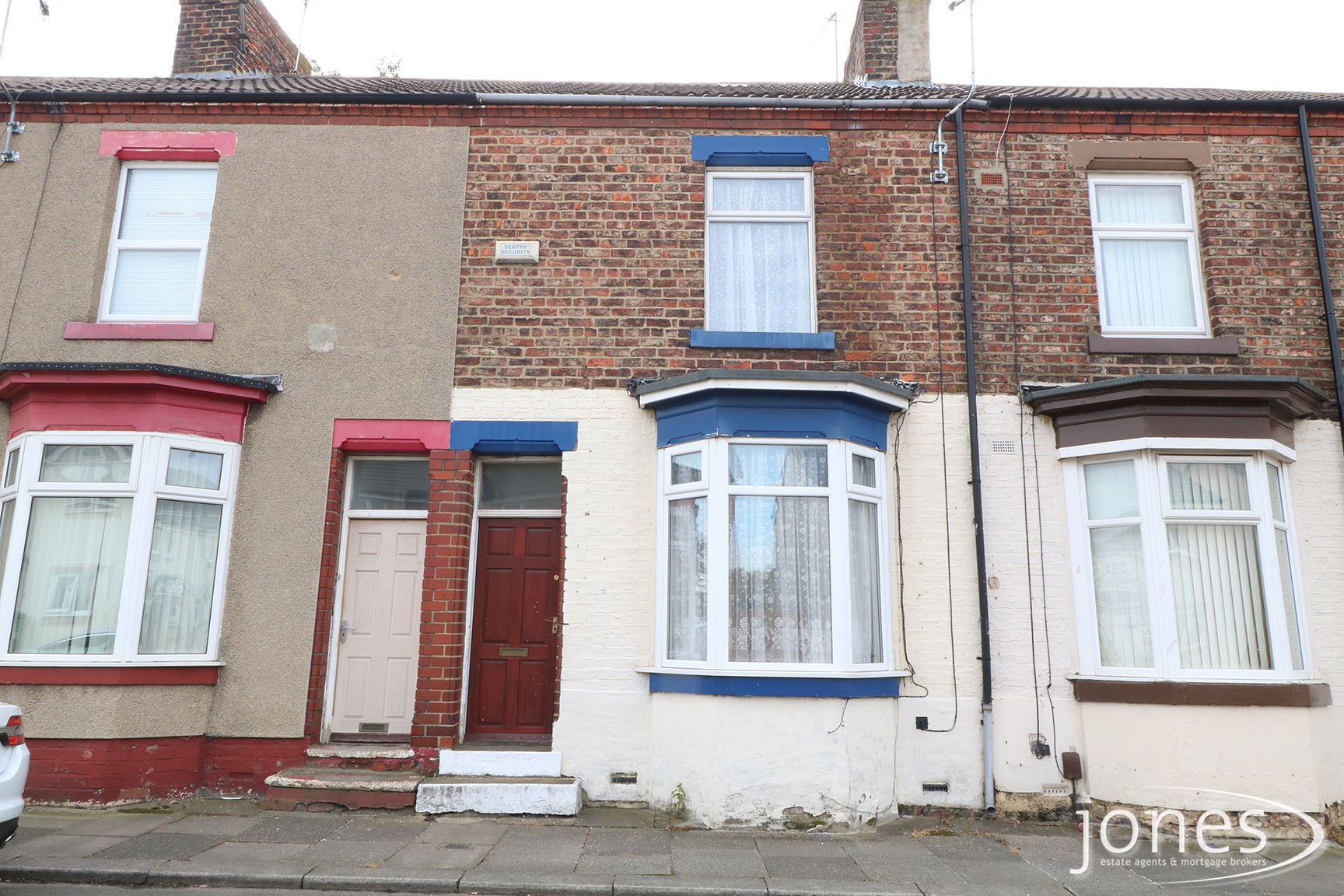 Home for Sale Let - Photo 01 Gilmour Street, Thornaby, Stockton on Tees, TS17 6JR
