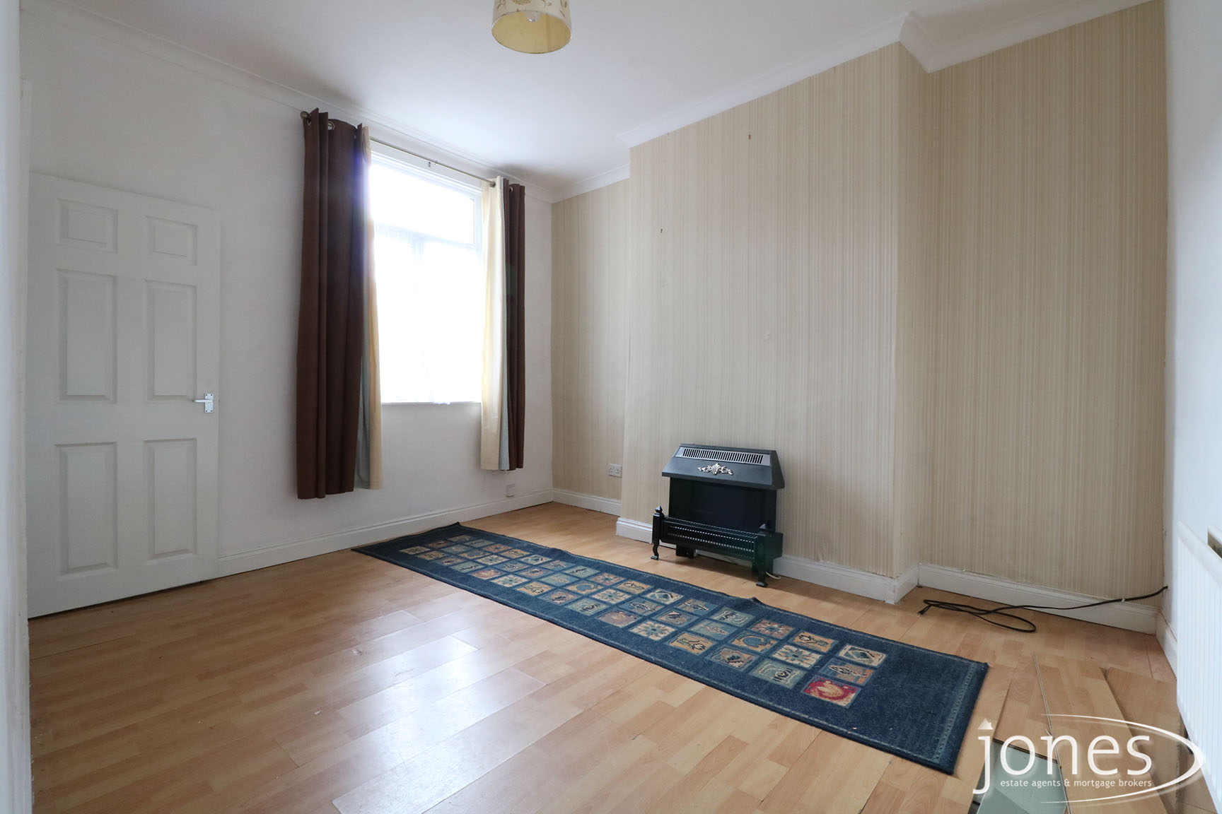 Home for Sale Let - Photo 03 Gilmour Street, Thornaby, Stockton on Tees, TS17 6JR