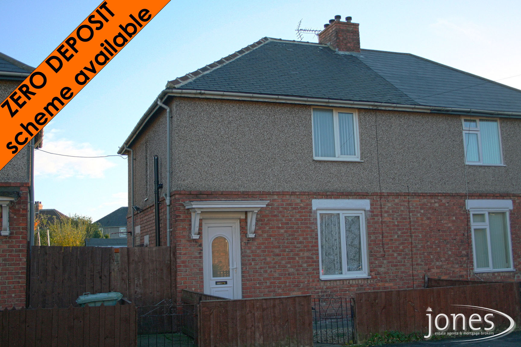 Home for Sale Let - Photo 01 Greta Road,Norton,Stockton on tees,TS20 1BA