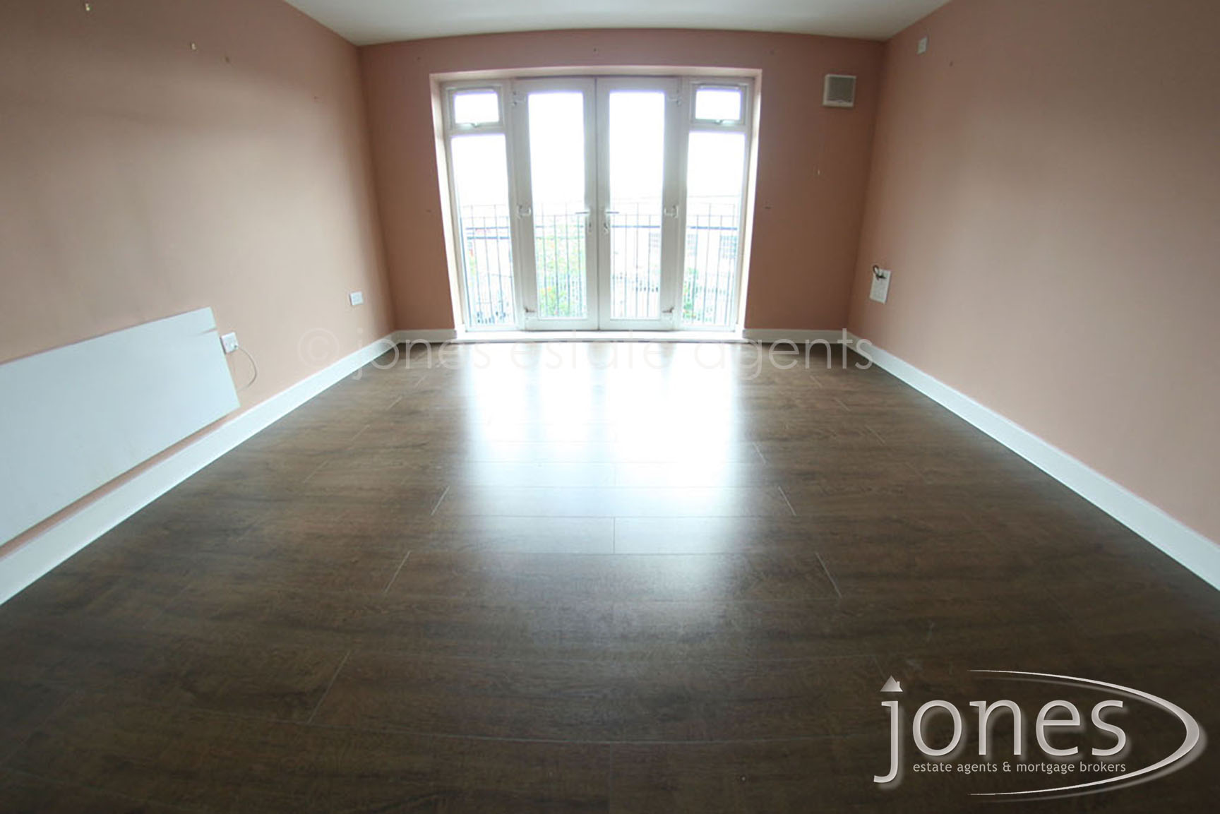 Home for Sale Let - Photo 02 York Apartments, Thornaby, Stockton on Tees,TS17 0AS