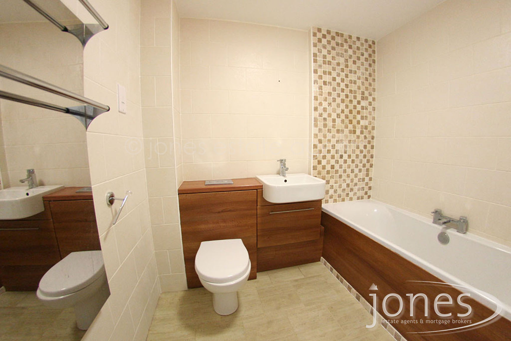 Home for Sale Let - Photo 07 York Apartments, Thornaby, Stockton on Tees,TS17 0AS