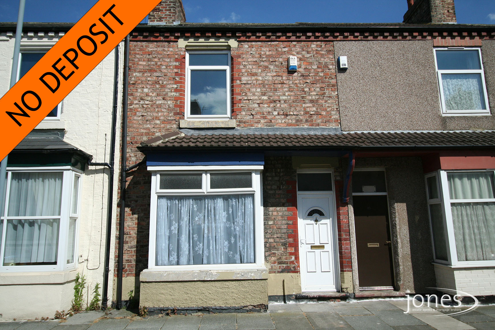 Home for Sale Let - Photo 01 Mansfield Avenue, Thornaby, Stockton on Tees, TS17 7HQ
