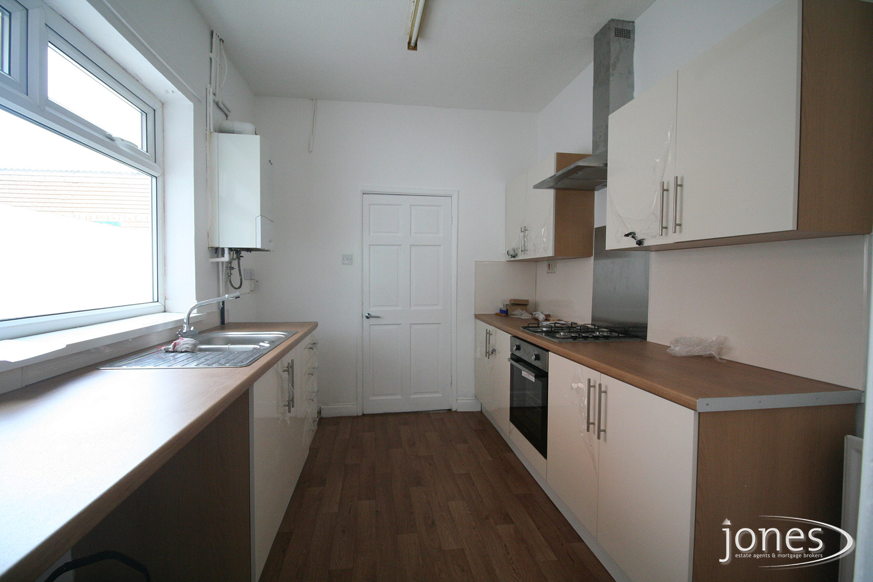 Home for Sale Let - Photo 02 Mansfield Avenue, Thornaby, Stockton on Tees, TS17 7HQ