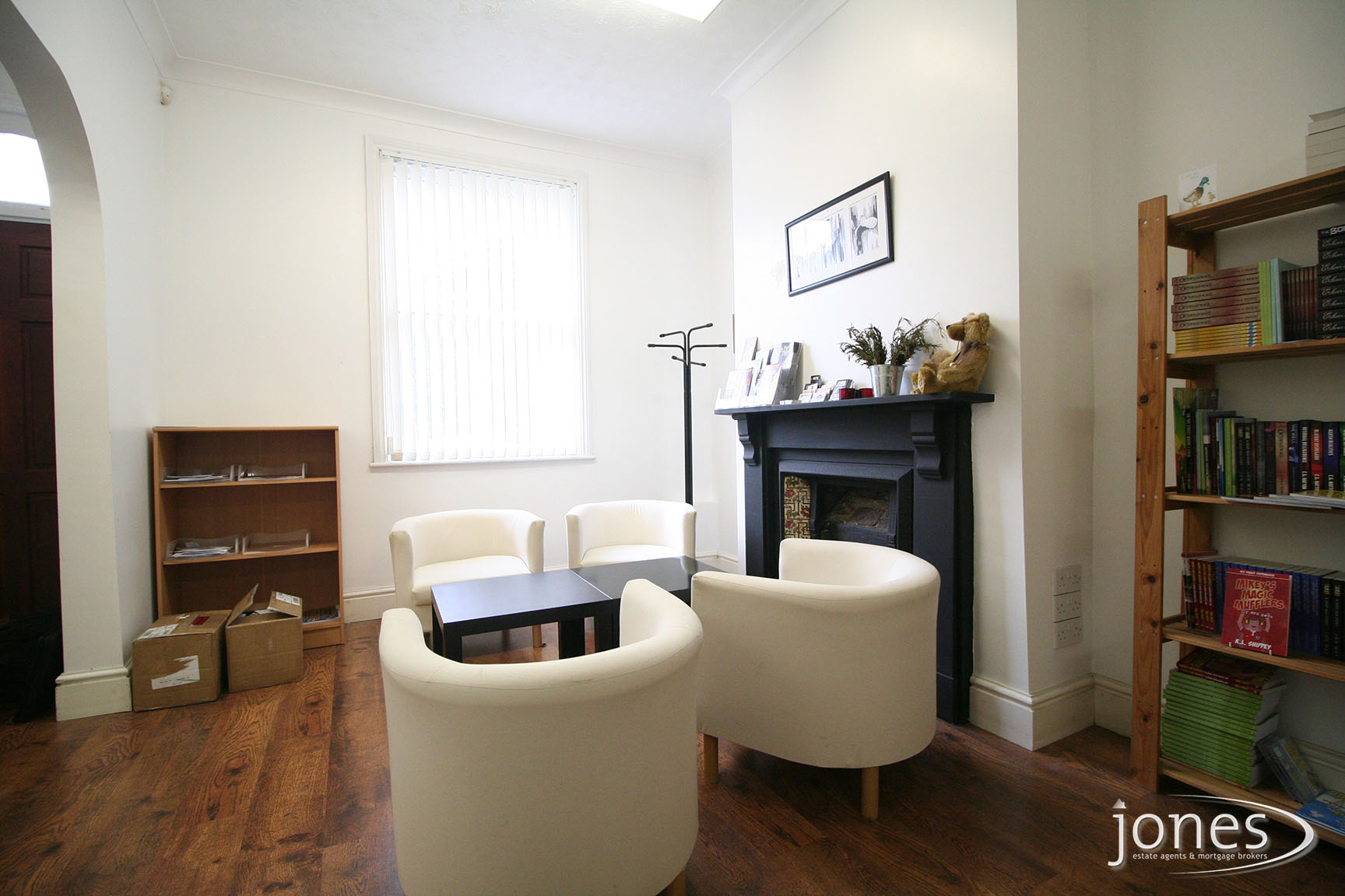 Home for Sale Let - Photo 03 The Green (Suite 2),Billingham TS23 1EU