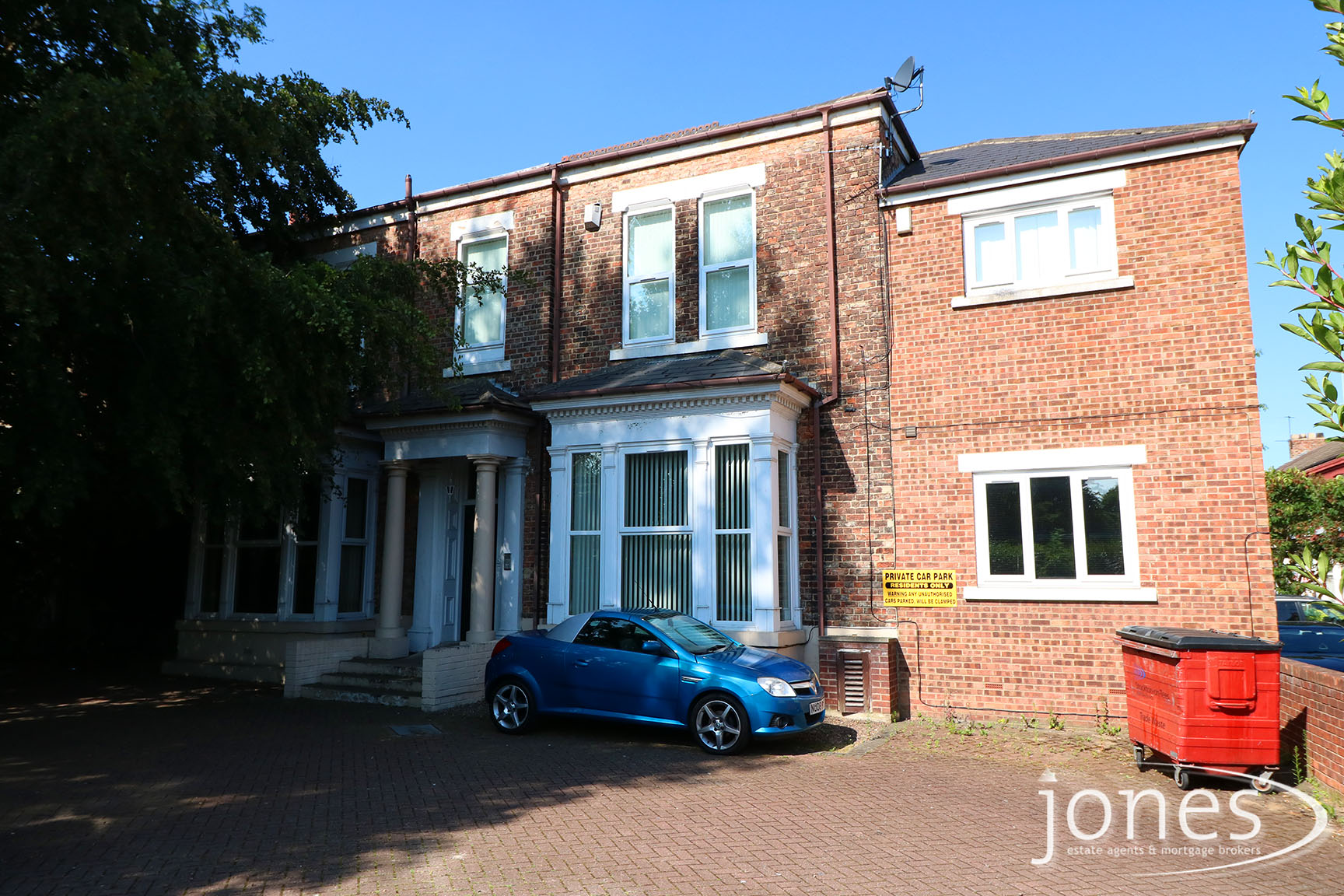 Home for Sale Let - Photo 01 Norton Mews, 359 Norton Road (OFF Dorlcote Place ), Stockton on Tees, TS20 2PH